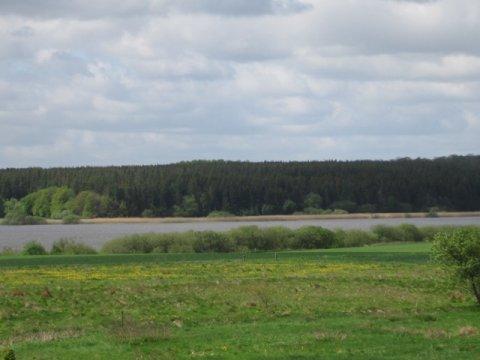 Lading Sø