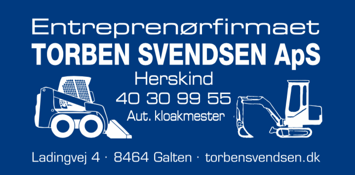 Torben Svendsen