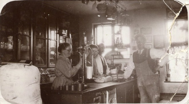 S.HerskindBrugsbutik1915